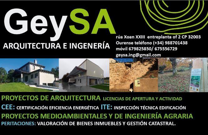 GeySA  tel 988 701 438 988 044 729