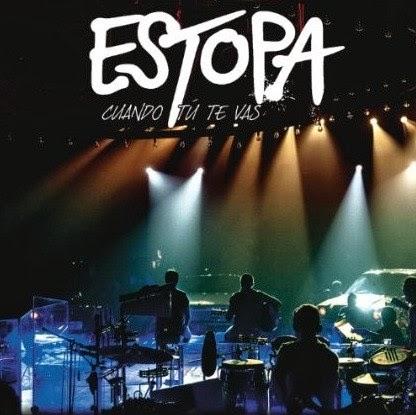 %5BYLD%5D Estopa   Cuando Tú Te Vas (Single, 2014)