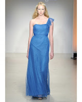 Alfred Angelo Fall 2013 Bridesmaid Collection