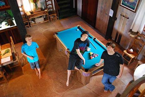 Mtv Teen Crib 93