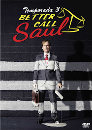 """BETTER CALL SAUL"" Tercera temporada, 2017, Sony Pictures)"