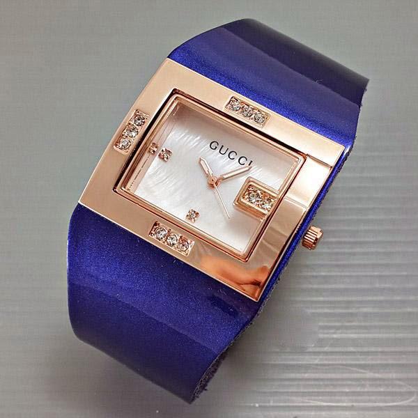 jam tangan gucci terbaru