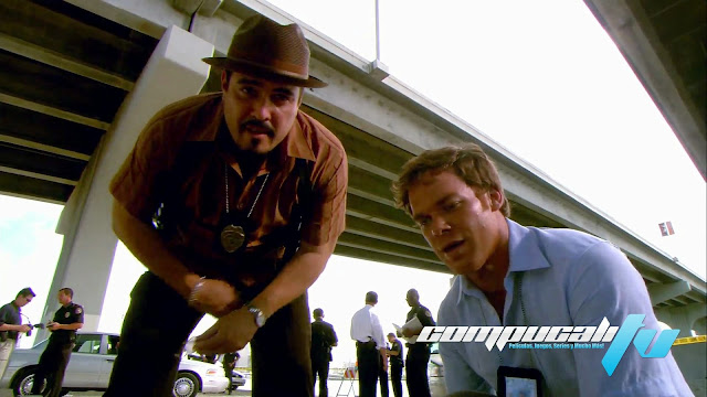 Dexter Temporada 1 Completa Español Latino