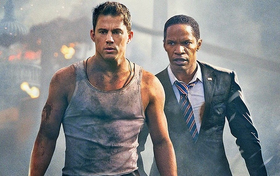 Watch White House Down Online || Download White House Down Movie