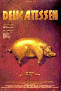 Watch Delicatessen (1991) movie free online