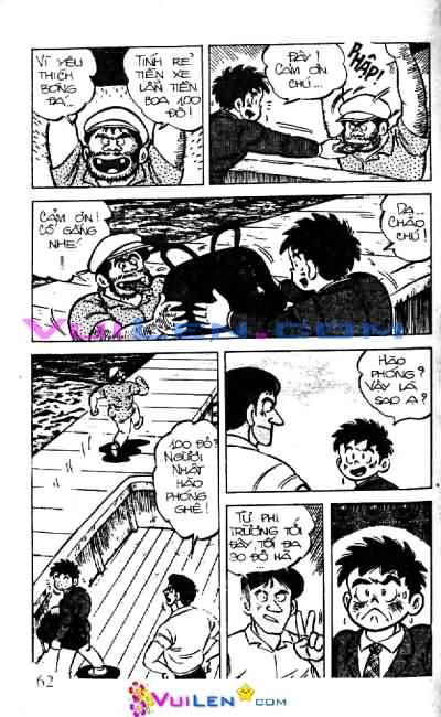 Jindodinho - Đường Dẫn Đến Khung Thành III  Tập 20 page 62 Congtruyen24h