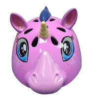 Rascullz Unicorn Helmet