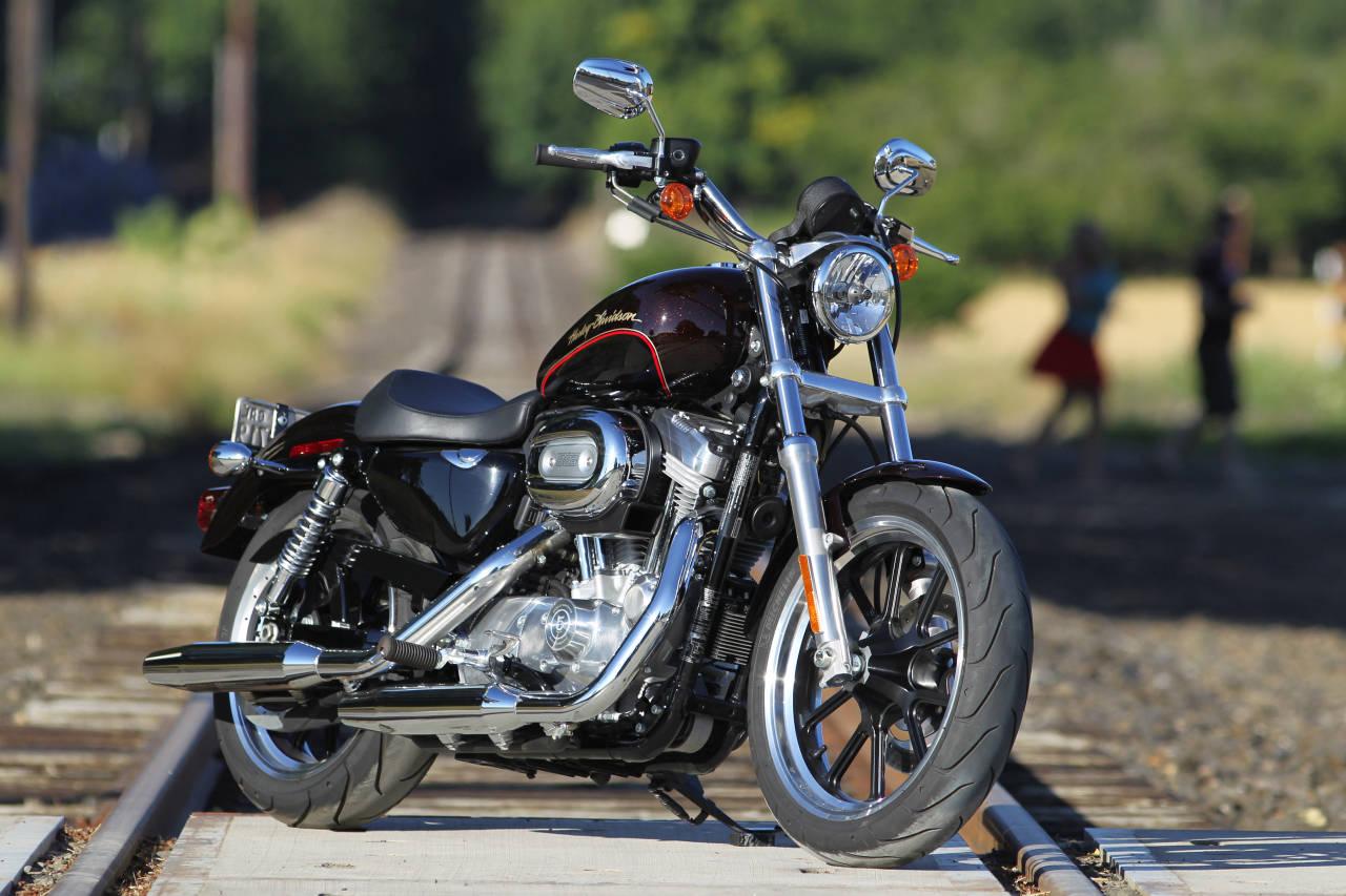 harley davidson bikes 2012 harley davidson xl883l sportster 883 superlow. Black Bedroom Furniture Sets. Home Design Ideas