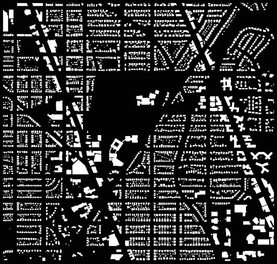 Giambattista Nolli mapping Roma arch k oti prokypsei II