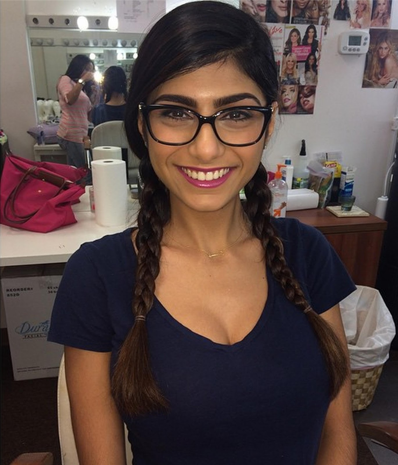 mia khalifa latest pic