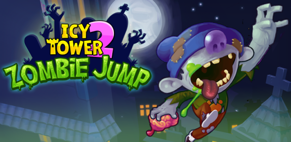 ... Zombie Jump Mod V1.4.18 Apk - Free Download Full Version For PC