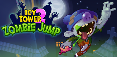 Icy Tower 2 Zombie Jump v1.4.18 Android Game