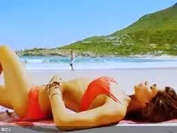 Top 10 reasons why wearing a bikini is definitely a necessity
