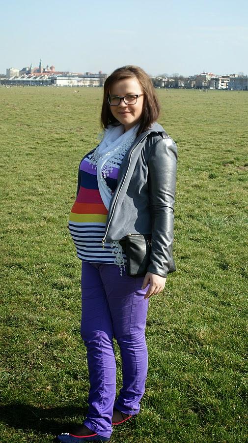 9 miesiąc ciąży
