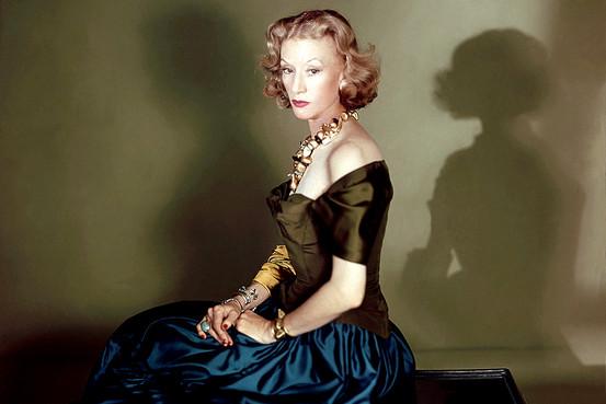 Винтажное фото, винтажный стиль, винтажные платья