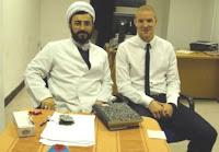Senderos, Mantan Bek Tangguh Arsenal Masuk Islam