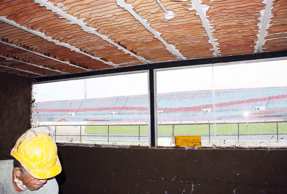 Maracaibo   Estadio Pachencho Romero   45.000 - Página 3 Pachencho04