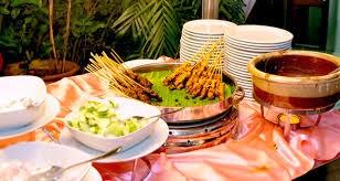 Lokasi Buffet Ramadhan Di Kelantan 2014