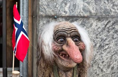 20 Negara Paling Gembira Di Dunia Norway