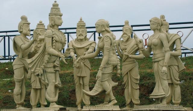 సీతారామ కళ్యాణ ఘట్టం (భద్రాద్రి)