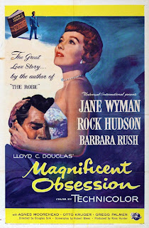 Watch Magnificent Obsession (1954) movie free online