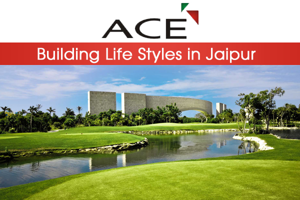 Ace celebrity city jaipur review