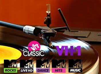 """MTV και χώρες που ακούνε και βλέπουν περισσότερο συνδρομητική μουσική τηλεόραση""..."