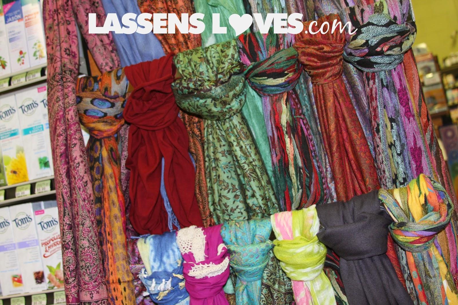 gift+ideas, organic+scarves
