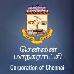 Chennai Corporation Logo