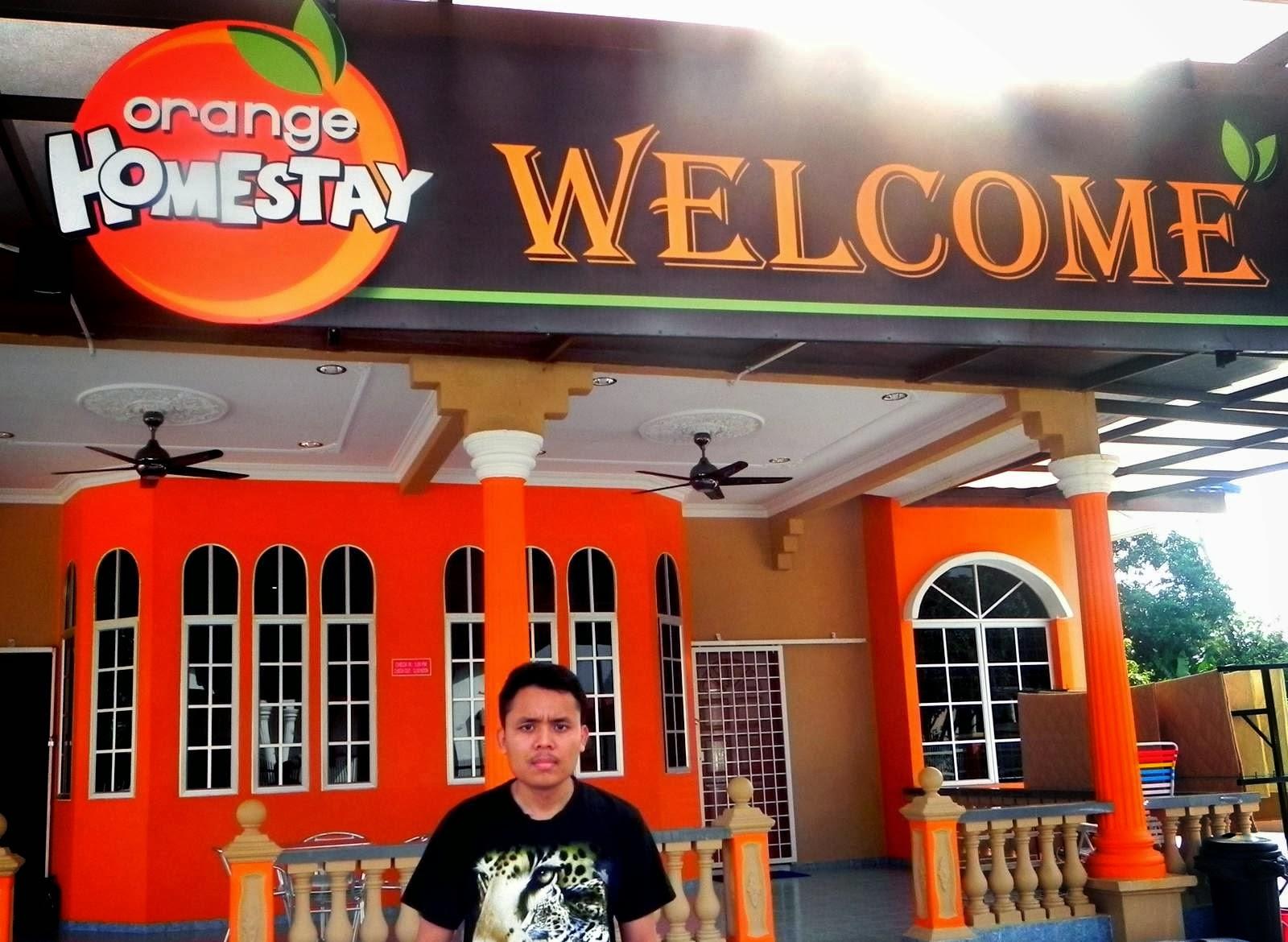Homestay Popular Di Tangkak, Johor! Disukai Ramai!