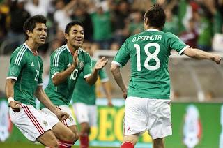México confirma dos nuevos partidos amistosos