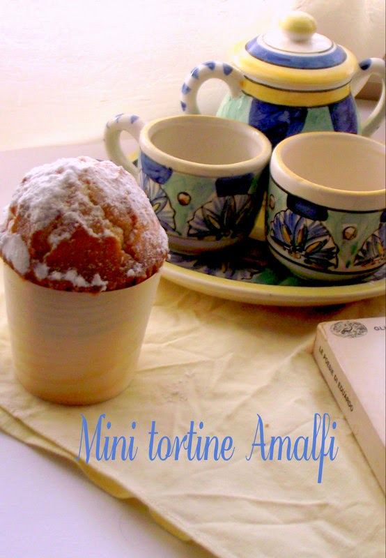 le mini tortine amalfi