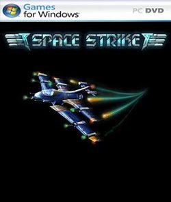 games Download   Space Strike   Portable