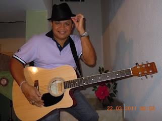 CANTOR JOSE ANTONIO EM BRASILIA.