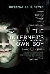La Historia de Aaron Swartz: El Chico del Internet