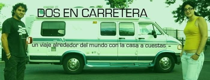 DOS EN CARRETERA