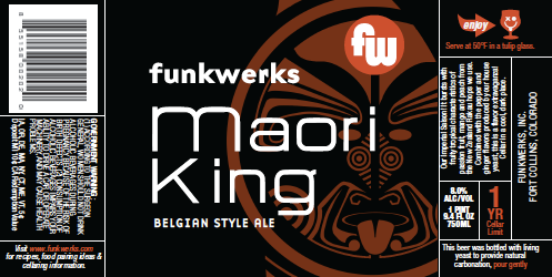 On Funkwerks M ori Symbols and Cultural Appropriation in Branding