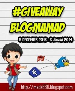 http://madz666.blogspot.com/2013/12/yuk-ikutan-giveawayblogmamad.html