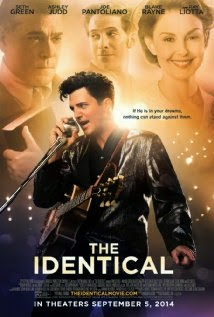 The Identical Soundtrack Giveaway