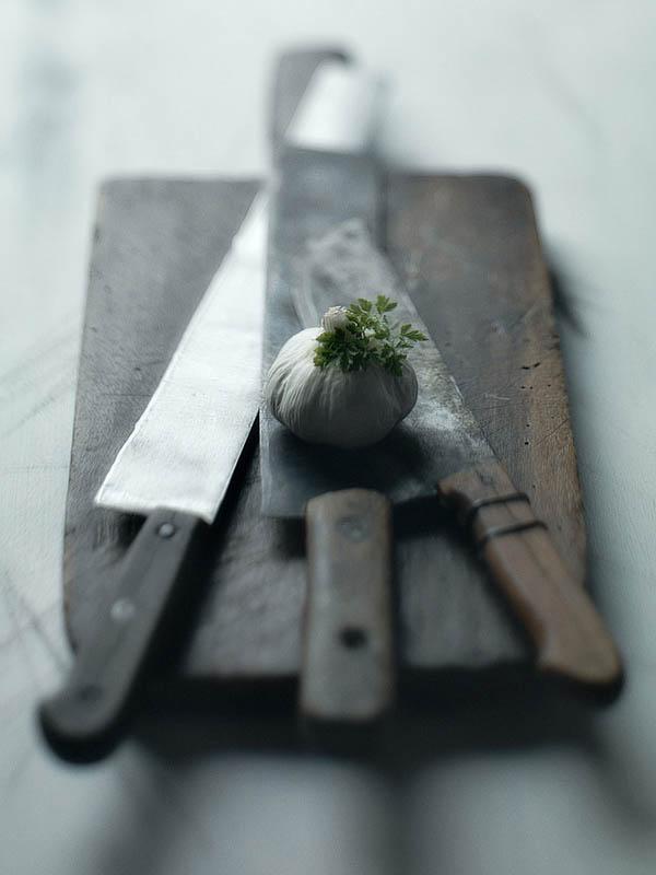 Naturezas mortas e fotografia hiper-realista de comida - Alessandro Guerani