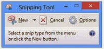 Cara Mengambil Print Screen Gambar Pada Layar Monitor Komputer Atau Laptop