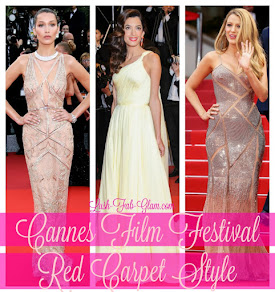 Red Carpet Style: Cannes Film Festival 2016.
