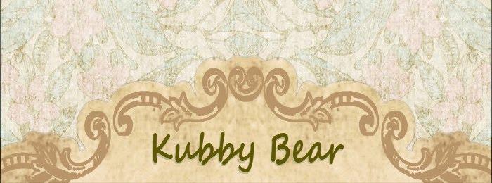 Kubby Bear