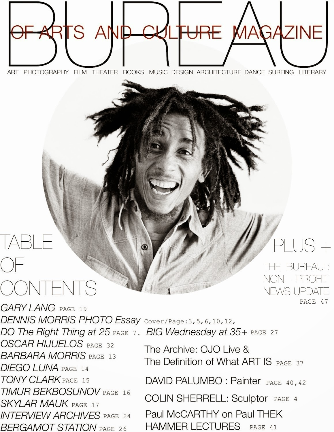 bob marley impact on culture The jamaican culture encompasses every aspect of life from beliefs  many people view jamaica for the reggae that bob marley made popular all over the world.