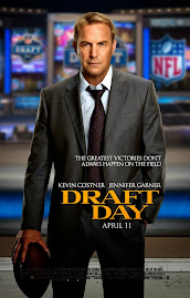 MINI-MOVIE REVIEWS: Draft Day