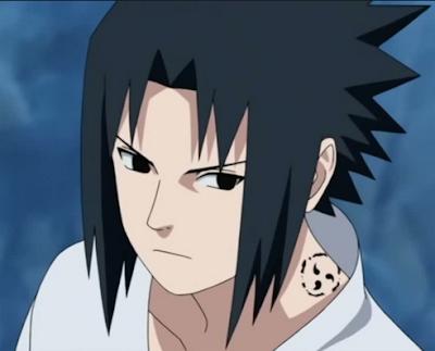 gambar pilihan sasuke uchiha