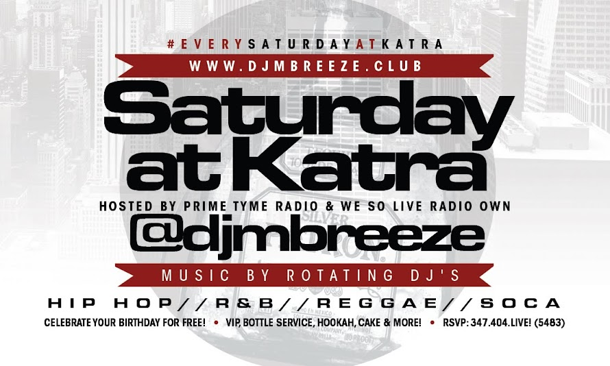 DJ M Breeze Club
