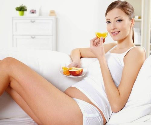 Cách giảm cân cấp tốc tốt cho sức khỏe