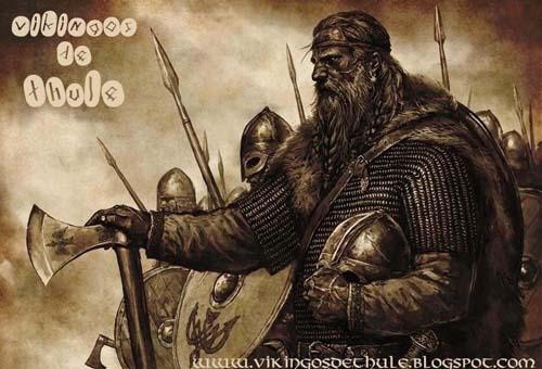 Vikingos de Thule