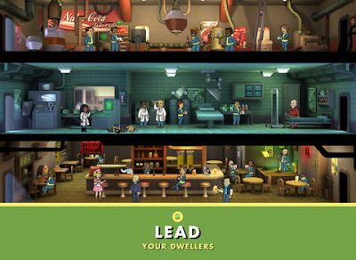 Bethesda's Fallout Shelter game released for iOS, Android version coming soon